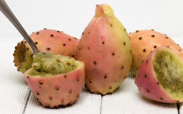 siiclian prickly pears