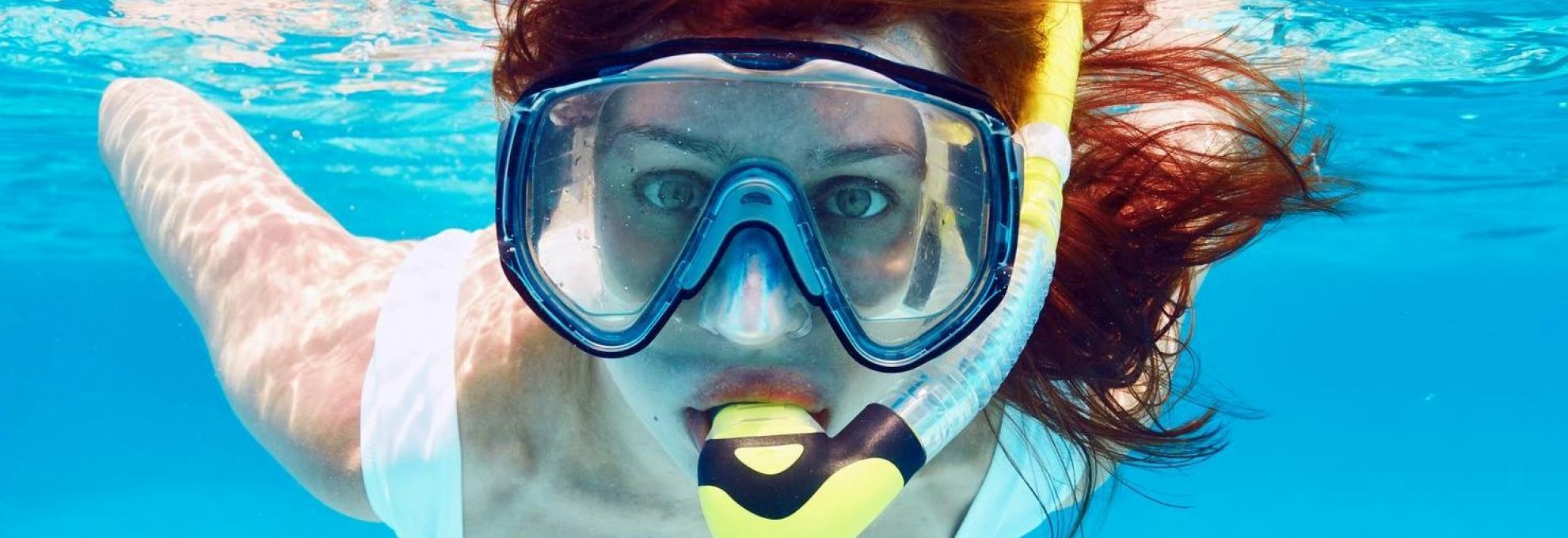 Snorkeling all'Isola bella