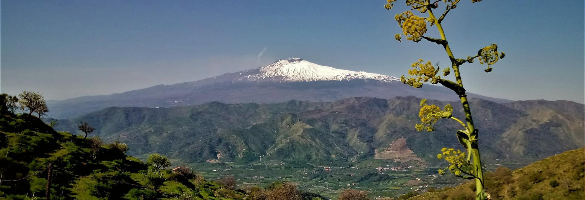 A sicilian Landscape