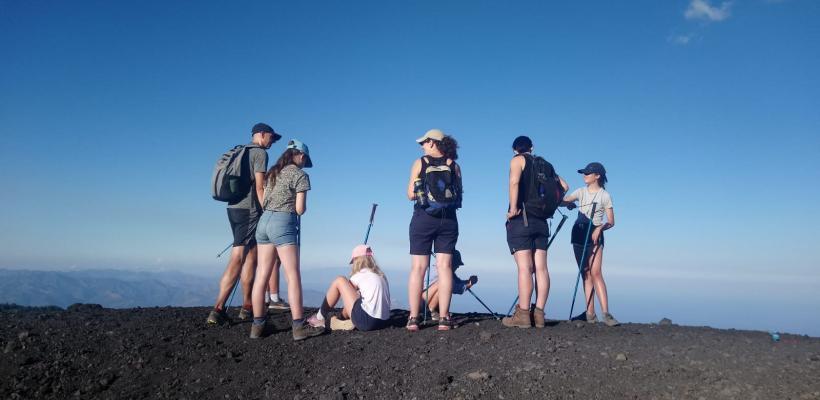 Foto di Escursioni